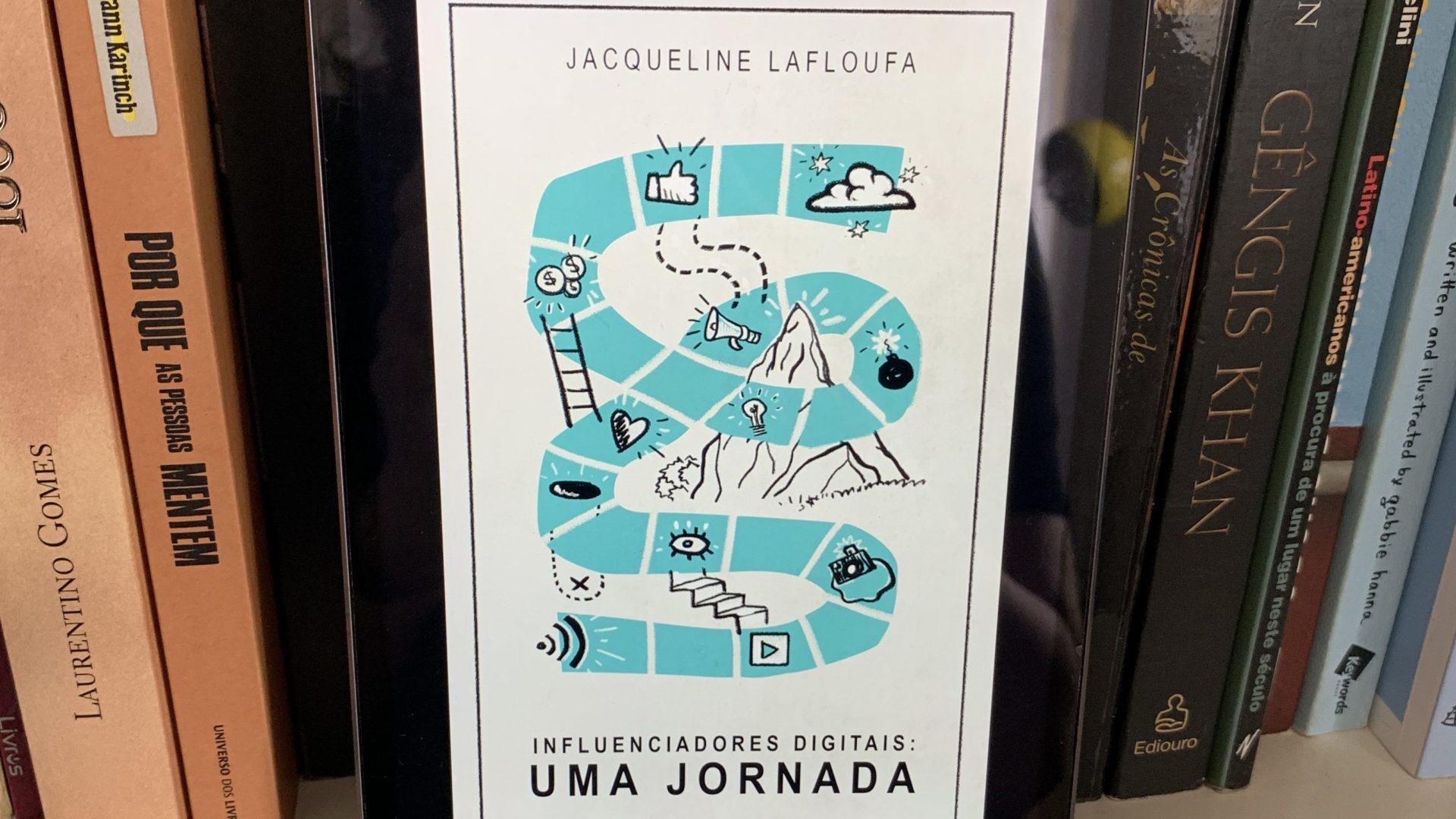 Jacqueline Lafloufa